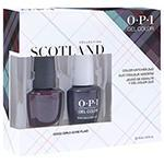 $5.00 Off OPI Good Girls Gone Plaid Duo
