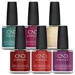 CND Cocktail Couture Collection Vinylux .5oz