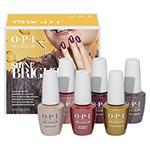25% Off OPI Shine Bright Collection GelColor Kit #1