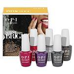 25% Off OPI Shine Bright Collection GelColor Kit #2