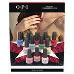 OPI Hollywood Collection Nail Lacquer Display 12ct
