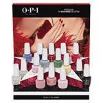 OPI Hollywood Collection Infinite Shine Display 16ct
