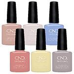 CND The Colors Of You Collection Shellac .25oz