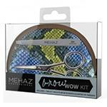 50% Off Mehaz Brow Wow Kit