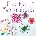 Exotic Botanicals Dried Flowers