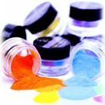 50% Off EZ Flow Design Colored Acrylic Powder .5oz