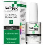 Nail Tek I Maintenance Plus .5oz