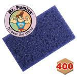 Mr. Pumice Mini Purple Pumi Bars 400ct