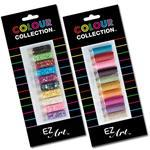 EZ ART Colour Collections 10ct