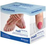Graham HandsDown Nail Wraps 100ct