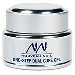 BOGO Nouveau Nail One-Step UV/LED Gel .5oz