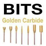 BOGO ProFiles Golden Carbide Bits
