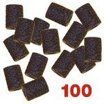 ProFiles Sanding Bands 100ct