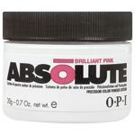 OPI Absolute Acrylic Powder .7oz